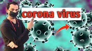 Coronavirus disease    Corona Viras   PLZ SAVE FRIENDSS