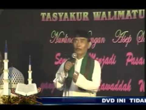 Sejam Ngaji Wangsalan Karo H. Abdul Ajib