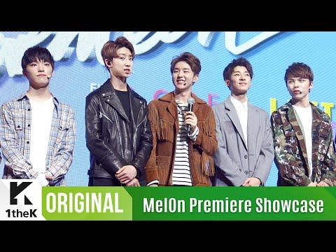[MelOn Premiere Showcase] Part 1: SEVENTEEN(세븐틴) _ Chuck(엄지척), Say Yes & Drift Away(떠내려가)