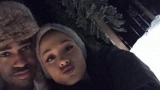 Ariana Grande Responds To Dating Mac Miller - Justin Bieber's Tattoo On Sofia's Birthday (DHR)