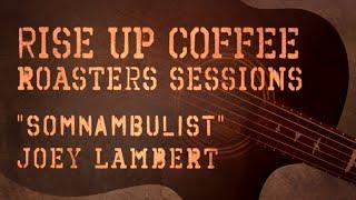 """Somnambulist"" by Joey Lambert | PRS SE A10E"