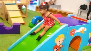 Indoor Playground Fun For Kids Jumping Sliding Games Majestic Kids - ZMTW