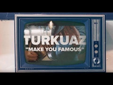 Turkuaz - Make You Famous (Live at Galaxy Smith Studios)
