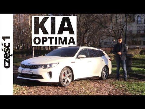 Kia Optima Kombi GT 2.0 T GDI 245 KM, 2016 test AutoCentrum.pl 302