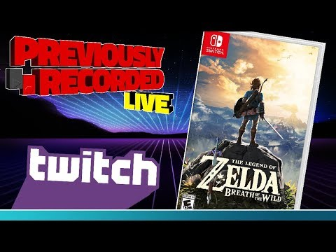 Yes, More Zelda.  (pt.1)