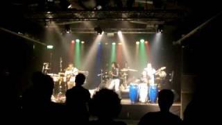 Massada #2 Live@HetPodium Hoogeveen 26/6/2009