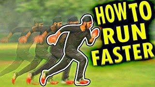 How to run faster |Get faster at running | Speed Training Running Exercises In Hindi