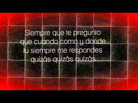 Quizas, quizas, quizas - Andrea Bocelli ft. Jennifer Lopez (lyrics)