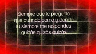 Quizas quizas quizas Andrea Bocelli ft Jennifer Lopez lyrics