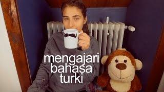 belajar bahasa turki - ucapan salam #5