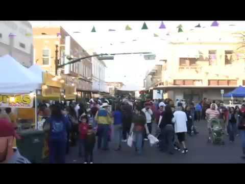 Laredo Texas Youtube