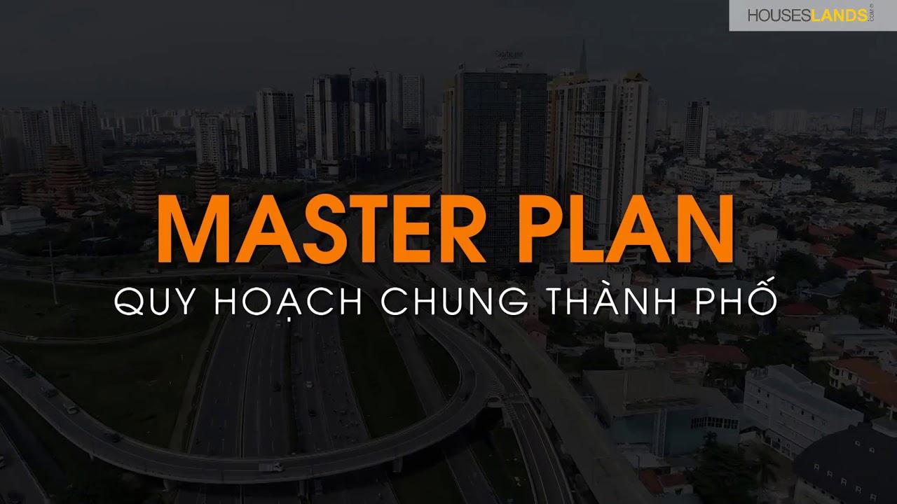 Seri #2 Quy Hoach va Dan So Cu Chi - Dau Tu o dau Hieu qua HousesLands.com