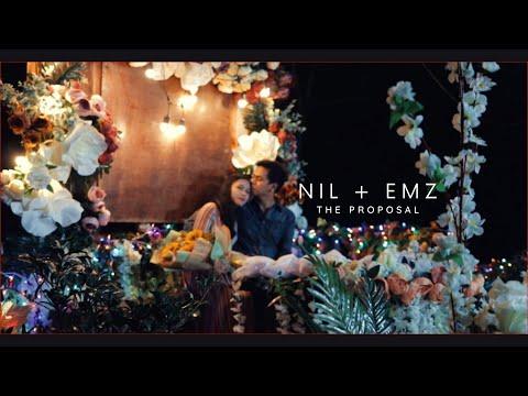 NIL + EMZ the Proposal
