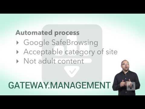 Gateway Management