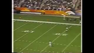 The Longest Punt In NY Giants History