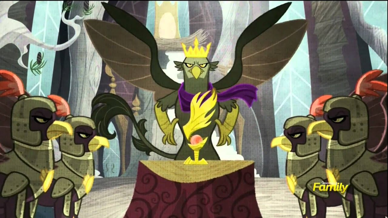 The History Of The Griffons The Lost Treasure Of Griffonstone