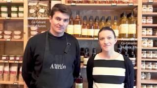 L'huilerie d'Auron de Dun sur Auron - Cher (18)