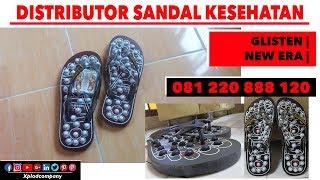 Grosir Sandal Kesehatan New Era