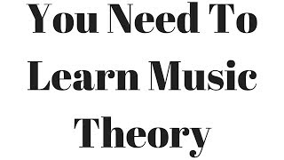 Video Understanding Music Theory in One Hour - Animated Music Lesson download MP3, 3GP, MP4, WEBM, AVI, FLV November 2018