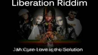 Liberation Riddim Mix (Capleton, Jah Cure, Morgan Heritage...)