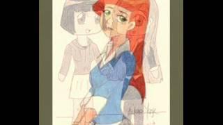 Película.wmv gwen tennyson and julie