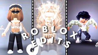 BEST ROBLOX EDITS #2 | ROBLOX TIKTOK COMPILATION