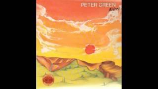 Peter Green - Kolors ( Full Album ) 1983