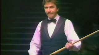 Cliff Thorburn vs Alex Higgins - Cue extension incident