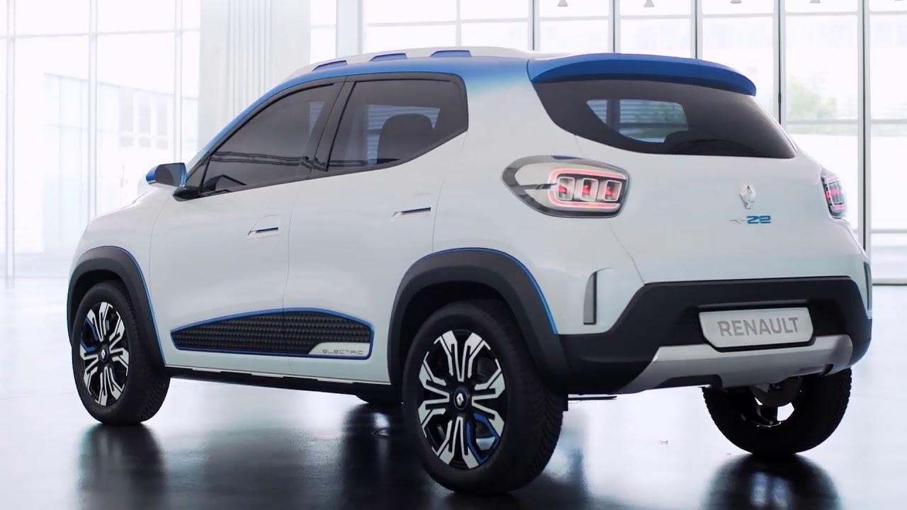 Dacia electrica devine realitate. Cum va arăta noua maşină