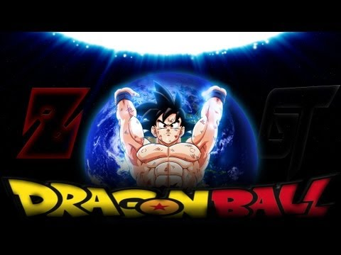 Dragon Ball Z - Best Music [HD] German