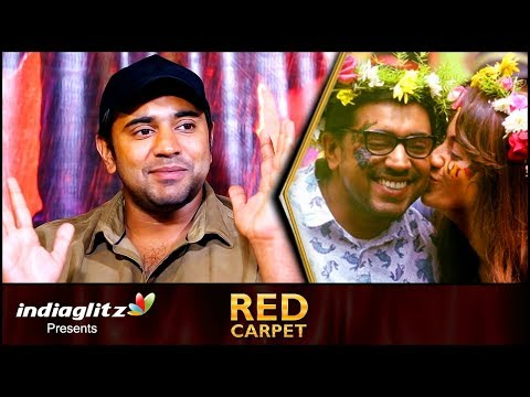 I''m a Huge Fan of Trisha after watching VTV : Nivin Pauly Interview | Richie | Hey Jude Movie