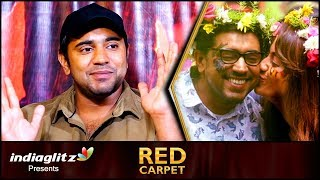 I'm a Huge Fan of Trisha after watching VTV : Nivin Pauly Interview | Richie | Hey Jude Movie