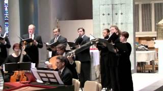 Consortium Carissimi - Vivaldi Magnificat