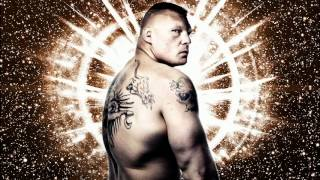 Wwe Brock Lesnar Theme Song Next Big Thing (V2)