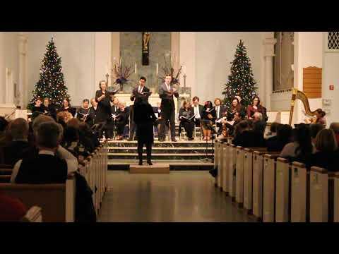Christmas Concert 2019, St Catherine of Siena Church, Riverside, CT [11]