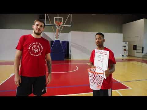 Special Olympics: European Basketball Week
