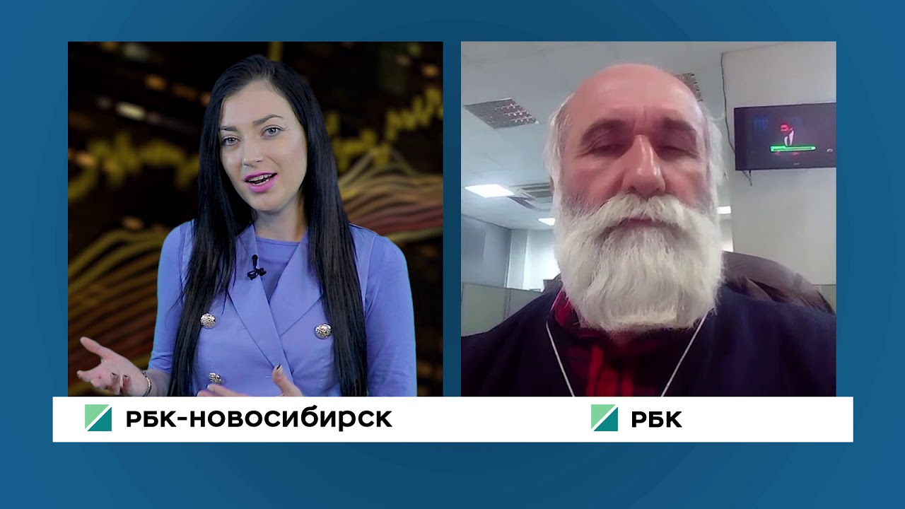РБК Дэйли 21 Ян Мелкумов