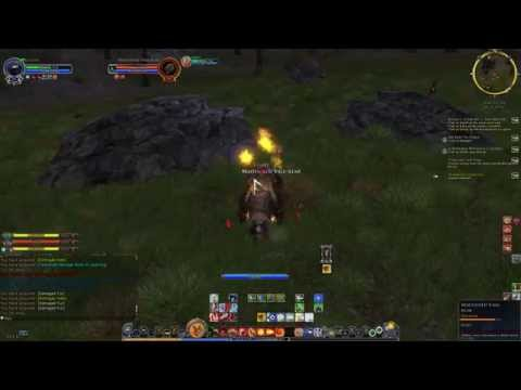 LOTRO: Rune Keeper Gameplay 2015 (Lord of the Rings Online Gameplay 2015) HD