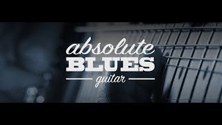 15 Essential Blues Guitar Licks - With TAB!