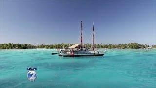 Tahiti prepares for Hokulea