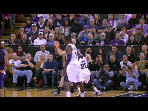 DeMarcus Cousins\' Top 10 Plays of the 2013-2014 Season