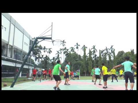 SIS Medan School Activities