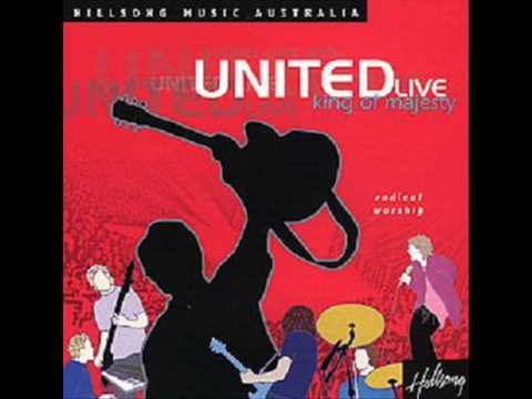 01. Hillsong United - King Of Majesty