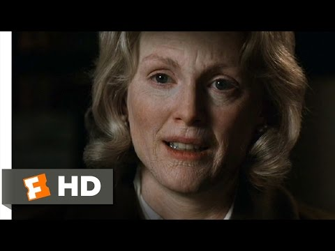 The Hours (11/11) Movie CLIP - No Choice (2002) HD