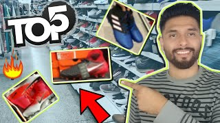 HOWWW??! Soccer Finds/Soccer Boots at Ross | TOP 5 Soccer Finds of the Week #19