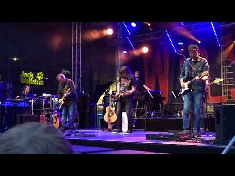 Ray Wilson - Congo - Live Duisburg Stadtfest 20.07.2018