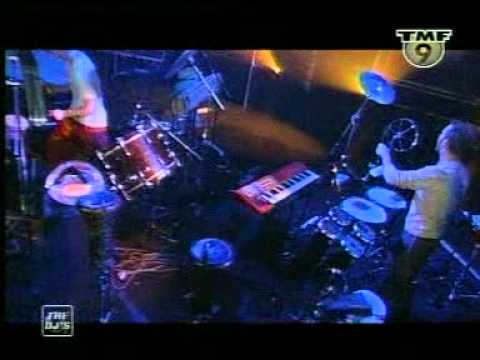 DJ Tiesto & Safri Duo   Darkone Live At Trance Energy 2001