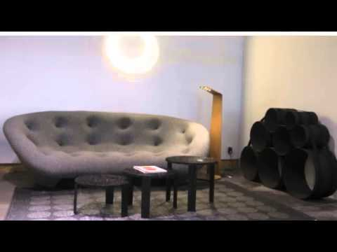 moco canap s ligne roset auvelais youtube. Black Bedroom Furniture Sets. Home Design Ideas