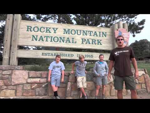 Rocky Mountain - Episode 45