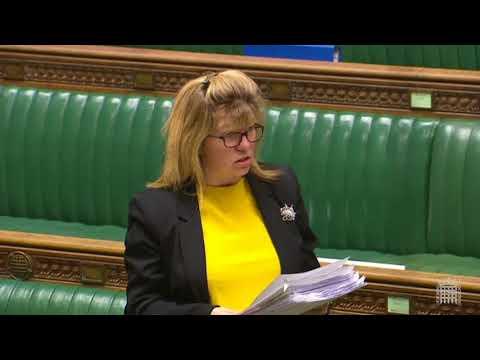 Maria Caulfield MP Quiet Lane Petition
